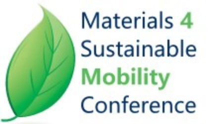 Materarials 4 Sustainable Mobility Conference
